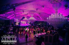 #NJwedding for Laura & James, whose Wedding was held at The Venetian Catering, Garfield NJ  Like what you see? We'd love to show you more... Follow link to set up a Studio Visit - ow.ly/4mYb1A Or call us today - 973.575.6633  These images were captured by New Jersey's leading Wedding Photography & Videography Studio - Abella Studios -http://www.abellastudios.com/  Additional images can be viewed / purchased through  http://abellastudios.shootproof.com/Conte&Stockdale