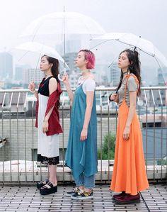 [FASHION] 私達の夏よ、ずっと永遠に。 - NYLON JAPAN
