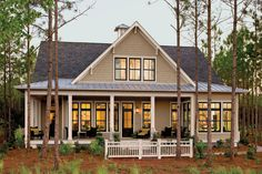 Tucker Bayou - Plan SL-1408 http://houseplans.southernliving.com/plans/SL1408