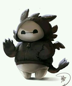 Image shared by Vân Shiro. Find images and videos about baymax, toothless and c… Image shared by Vân Shiro. Find images and videos about baymax, toothless and chimuelo on We Heart It – the app to get lost in what you love. Bmax Disney, Arte Disney, Disney Movies, Punk Disney, Princess Disney, Kid Movies, Disney Princesses, Disney Characters, Baymax