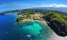 Beautiful places to visit in Mindoro, Puerto Galera and White Beach are a small part of the attractions of this amazing place in the Philippines Mindoro, Beautiful Places To Visit, Attraction, The Good Place, Beach, Water, Travel, Outdoor, Gripe Water
