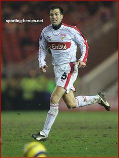 Markus Babbel - VFB Stuttgart - UEFA-Pokel 2005/06