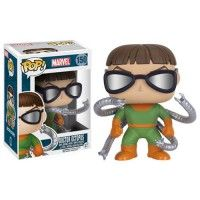 Figurine-Funko POP! Marvel Doctor Octopus 150