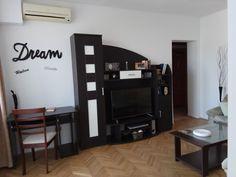 Magheru, Eva, actualmente Mega Image la parter Home Decor, Decoration Home, Room Decor, Home Interior Design, Home Decoration, Interior Design