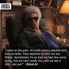 Deadpool 2 Quotes 2