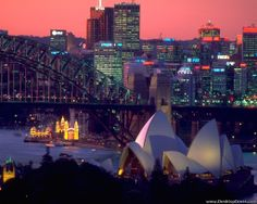 """See 3635 photos and 36 tips from 15046 visitors to Sydney. """"Go to Sydney in January. It's hot, but Sydney lives for the Summer. Visit Australia, Australia Travel, Australia Living, Tasmania, Dream Vacations, Vacation Spots, Places To Travel, Places To See, Travel Destinations"""