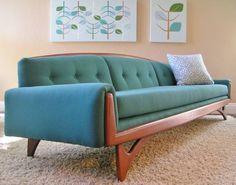 1960s sofa... drool
