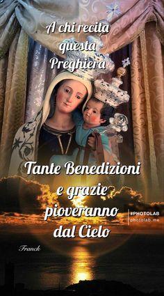 Santa Teresa, Santa Maria, Blessed Mother, Virgin Mary, Madonna, Prayers, Faith, Pace, Holy Family