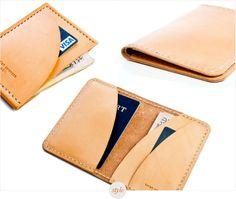 Kenton Sorenson Modern Man Wallet