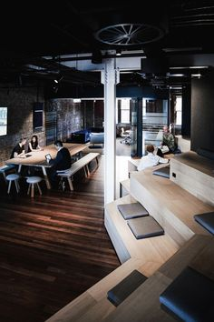 Australian Interior Design Awards Australian Interior Design, Interior Design Awards, Commercial Interior Design, Commercial Interiors, Architecture Photo, Amazing Architecture, Office Fit Out, Office Space Design, Co Working