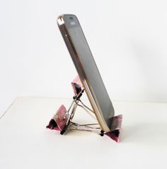 128 Best Diy Phone Stand Images Diy Phone Stand Charging Stations