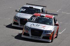Weekend Round Up - Audi Motorsport Blog (22-23/09/2012)