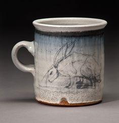Jane Shellenbarger Ceramics - Cup