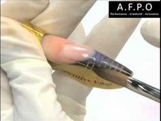 Formation Pose d'ongles en Gel UV & Résine acrylique - AFPO
