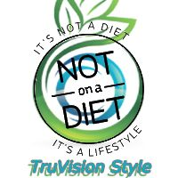This is not a diet, Diets Don't Work, TruVision Does. Get Your Vision www.yourtruhealthy.com