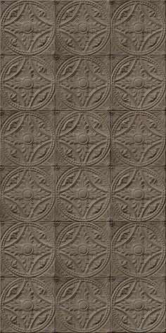 1000 images about victorian spirit on pinterest placemat cushions and tables - Papier peint couleur taupe ...