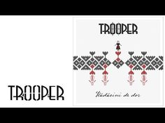Trooper - Radacini de Dor - YouTube
