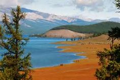 Image detail for -... - Largest Lake In Mongolia - Hovsgol – Largest Lake In Mongolia