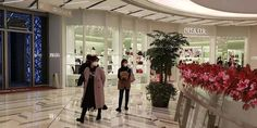 How can the recent performance of giants like Hermès, LVMH, Kering, Li-Ning and L'Oréal help other brands prepare for the next phase of China's post-pandemic recovery? Retail Sector, Long Holiday, Long Lasting Relationship, Red Louboutin, Carpet Styles, Trade Show, Red Carpet Fashion, Fashion Brands, Fashion News