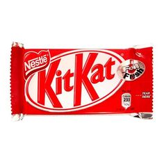 A Kit Kat Bar is crisp wafers smothered in Nestles chocolate. Have a break! Have a Kit Kat bar! - $1.50