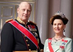 King Harald V of Norway to celebrate 25 years on the throne – Royal Central