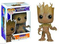 I'am Groot !