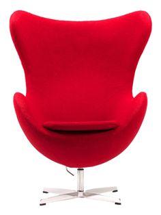 Метки: Кресла для дома, Кресла с высокой спинкой, Кресло для отдыха.              Материал: Металл, Ткань.              Бренд: DG Home.              Стили: Лофт, Скандинавский и минимализм.              Цвета: Красный.