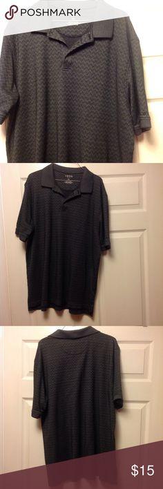 Men's shirt Men's shirt by Izod. Good condition. Izod Shirts Polos