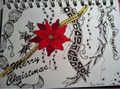 Doodlevergnügen: 2. Weihnachtsfeiertag
