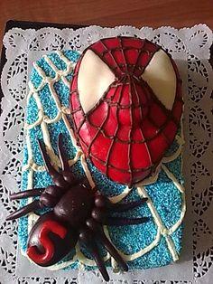 s pavoukem