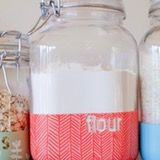 Here's a super satisfying mega list of DIY projects and ideas for your kitchen