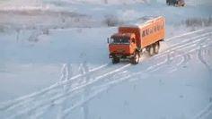 Russian Truck Adventures