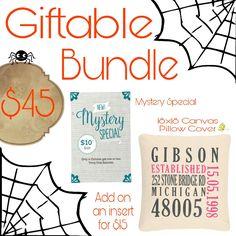 Giftable Bundle  Www.mythirtyone.com/1735467