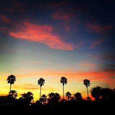 #Desert #sky at #Coachella2013 #Epicca #visitca