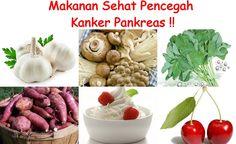Makanan Yang Dapat Mencegah Kanker Pankreas  Makanan Yang Dapat Mencegah Kanker Pankreas .- Pankreas adalah organ kelenjar yang terletak di perut. Organ ini membuat cairan pankreas, yang mengandung enzim yang membantu pencernaan dan menghasilkan beberapa hormon, termasuk insulin. Pankreas dikelilingi oleh lambung, usus, dan organ lainnya.