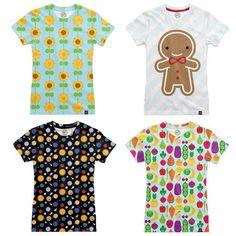 T-shirts at Nuvango