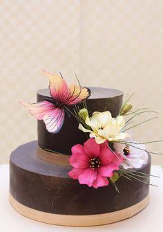 Springtime !  - Cake by SweetSymphony
