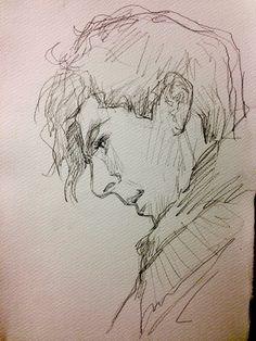 Khan fan art by benbenny