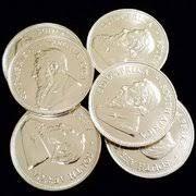 Larry Jackson Numismatics Coin Dealers Coins Silver Coins