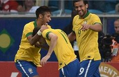 France to face Brazil in friendly football game on 26 March, 2015 at Stade de France from 19:00 GMT. Read Brazil vs France match preview and predictions.