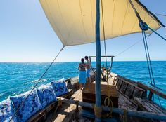Hotels with boats - Boats - How To Spend It