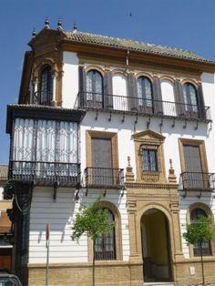 Casa para Luis Prieto (Sevilla) - Sevillapedia