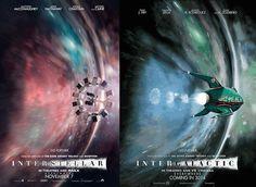 Funny Movie Poster Parodies of 2015 Oscar-Nominated Films - My Modern Met