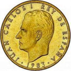 ATENCIÓN: Si tienes algunas de estas pesetas te pueden llegar a pagar hasta 20.000 euros! | LikeMag - Social News and Entertainment