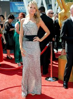 Leigh-Allyn Baker Weight, Height, Bra Size, Figure Size,Body Measurements