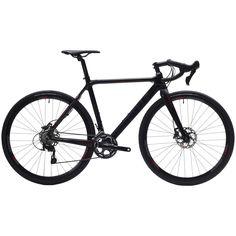 Les mer om White White CX Killer 16, cyclocross-sykkel. Trygg handel med Prisløfte og 100 Dagers Åpent Kjøp