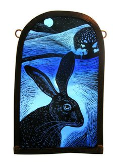 Full Moon Hare