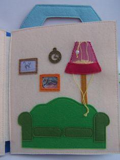 vdohnovit-druga - запись пользователя Виктория (id1006509) в сообществе Игры с детьми в категории Самодельные игрушки - Babyblog.ru