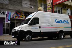 Gráfica Vehicular Publicitaria | Plotter7.com.ar