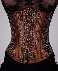 2eb70c638e1 SucSeXy Fashion - SUCSEXY GOLDIE GIRL UNDERBUST CORSET